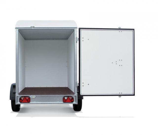 fourgons remorque fourgon kt2113 135 remorque fourgons. Black Bedroom Furniture Sets. Home Design Ideas