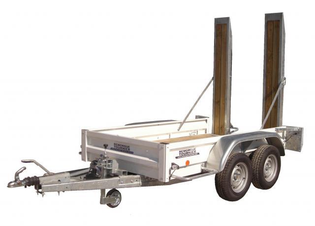 porte engins 3t5 remorque porte engin pe200v remorque porte engins 3t5. Black Bedroom Furniture Sets. Home Design Ideas